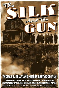 The Silk and the Gun (2015)