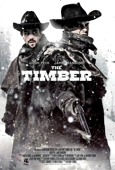 The Timber (2015) Poster