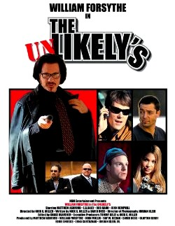 The Unlikely's (2015)