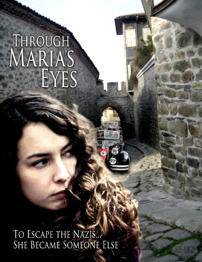 Through Maria's Eyes (2015) Poster
