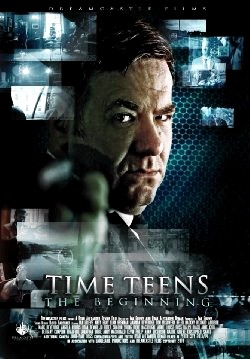 Time Teens The Beginning (2015)