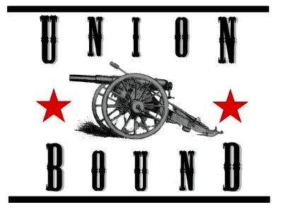 Union Bound (2015) Poster