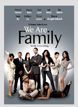 We Are Family (2015)