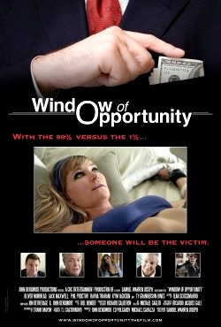 Window of Opportunity (2015)